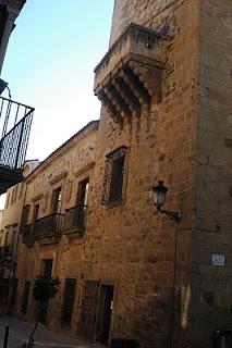 El Ateneo de Cáceres cambia su sede al Palacio de Camarena
