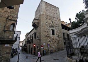 Palacio de Camarena